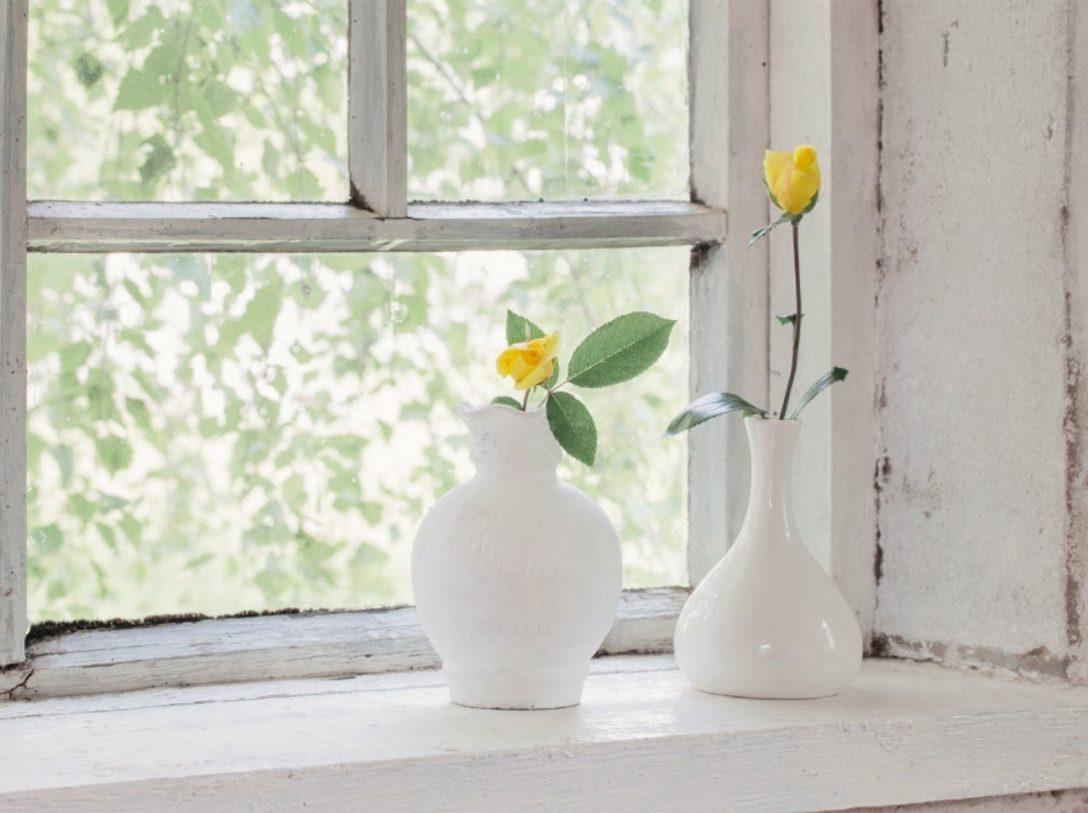Large Size of Fensterbank Dekorieren Fnf Styling Tricks Fr Fensterbnke Wohnzimmer Fensterbank Dekorieren