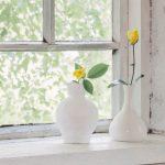 Fensterbank Dekorieren Fnf Styling Tricks Fr Fensterbnke Wohnzimmer Fensterbank Dekorieren
