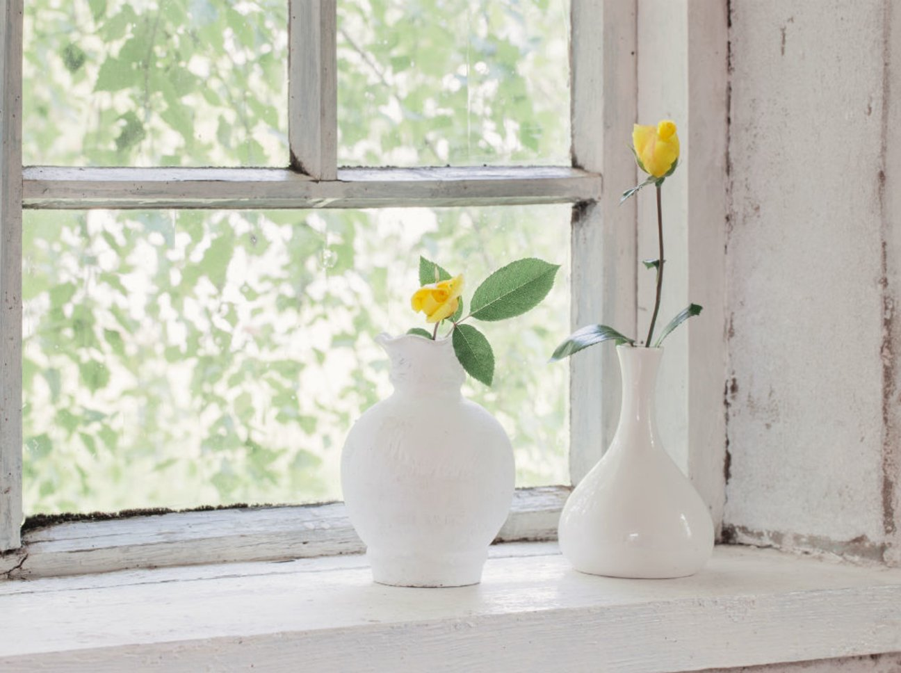 Full Size of Fensterbank Dekorieren Fnf Styling Tricks Fr Fensterbnke Wohnzimmer Fensterbank Dekorieren