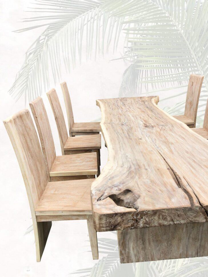 Medium Size of Groer Esstisch Massivholz Mit 8 Sthlen Dari Asia Antike Stühle Kleine Esstische Oval Grau Betonplatte Eiche Rund Stühlen Designer Modern Weiß Ausziehbar Esstische Stühle Esstisch