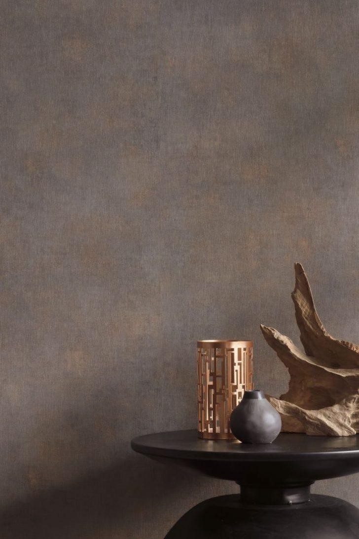 Medium Size of Tapete Lunis Anthrazit In 2020 Wohnzimmer Tapeten Ideen Fototapeten Schlafzimmer Für Küche Die Bad Renovieren Wohnzimmer Tapeten Ideen