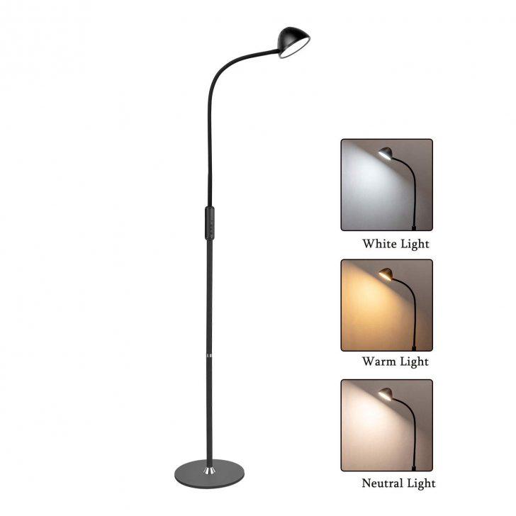 Medium Size of Taotronics Stehlampe Led Dimmbar 10w Stehleuchte Fr Wohnzimmer Schlafzimmer Stehlampen Wohnzimmer Stehlampe Dimmbar