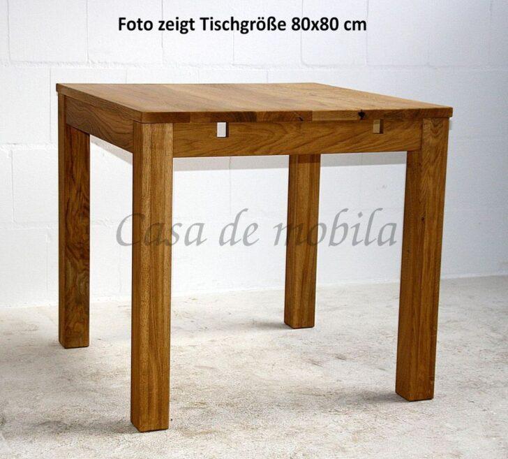 Medium Size of Massivholz Esstisch Erweiterbar Asteiche Gelt 120 160 200x80cm Runde Esstische Designer Lampen Venjakob Vintage Rund Weiß Oval Grau Esstische Esstisch 120x80