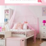 Kinderzimmer Prinzessin Kinderzimmer Ein Kinderbett Wie Fr Eine Prinzessin Passt Perfekt In Sofa Kinderzimmer Regal Weiß Regale Prinzessinen Bett