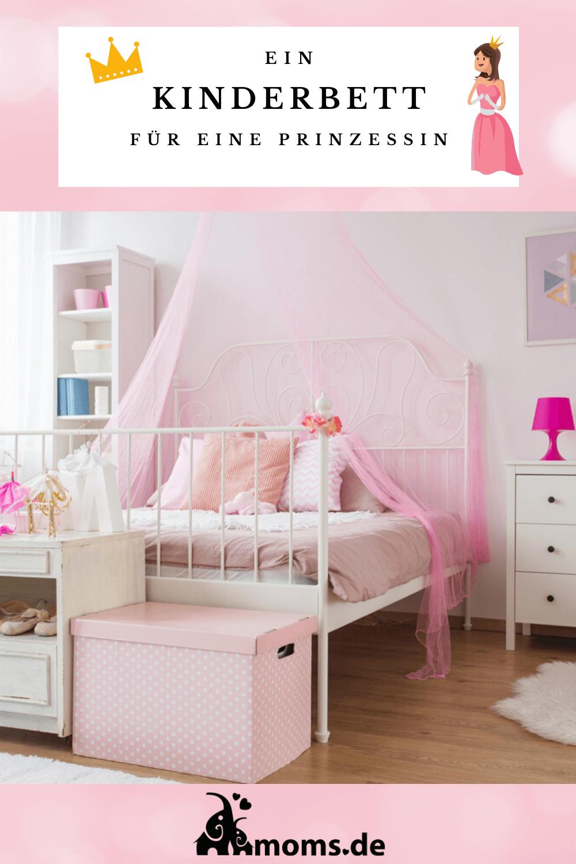 Full Size of Ein Kinderbett Wie Fr Eine Prinzessin Passt Perfekt In Sofa Kinderzimmer Regal Weiß Regale Prinzessinen Bett Kinderzimmer Kinderzimmer Prinzessin