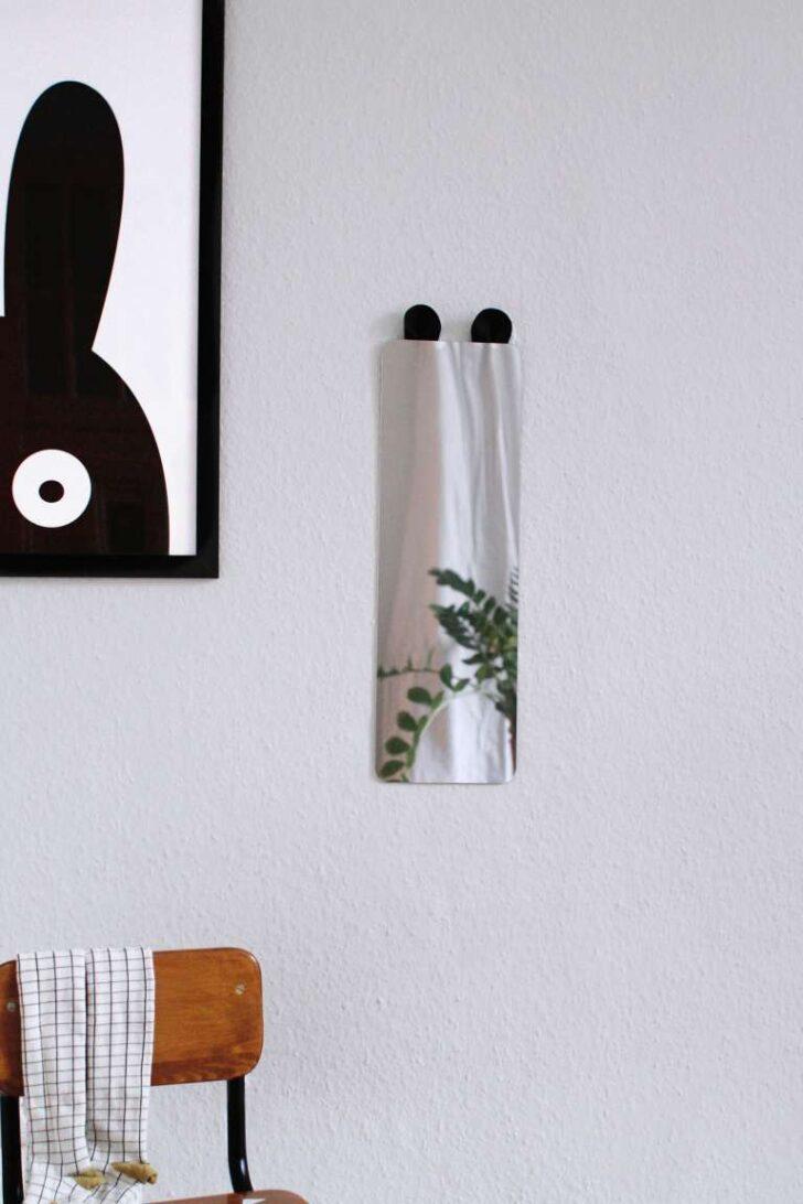 Medium Size of Ikea Hack Kinderzimmerspiegel Mit Ohren Paulsvera Bad Spiegelschrank Beleuchtung Badezimmer Fliesenspiegel Küche Glas Led Spiegelleuchte Kinderzimmer Regal Kinderzimmer Spiegel Kinderzimmer