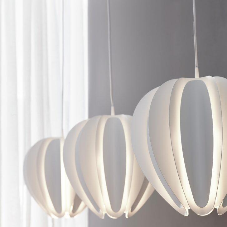 Medium Size of Tulip Hngelampe Belid Wohnzimmer Hängelampen