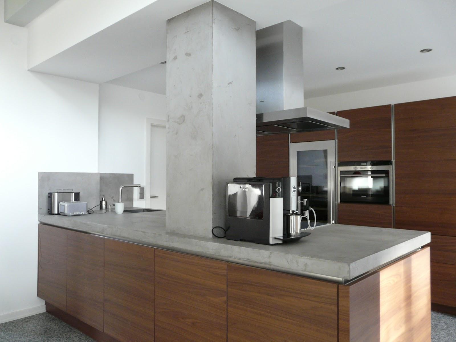 Full Size of Küchenwand Lifeboxgmbh Beton Cire Cir Kchenwand Wohnzimmer Küchenwand