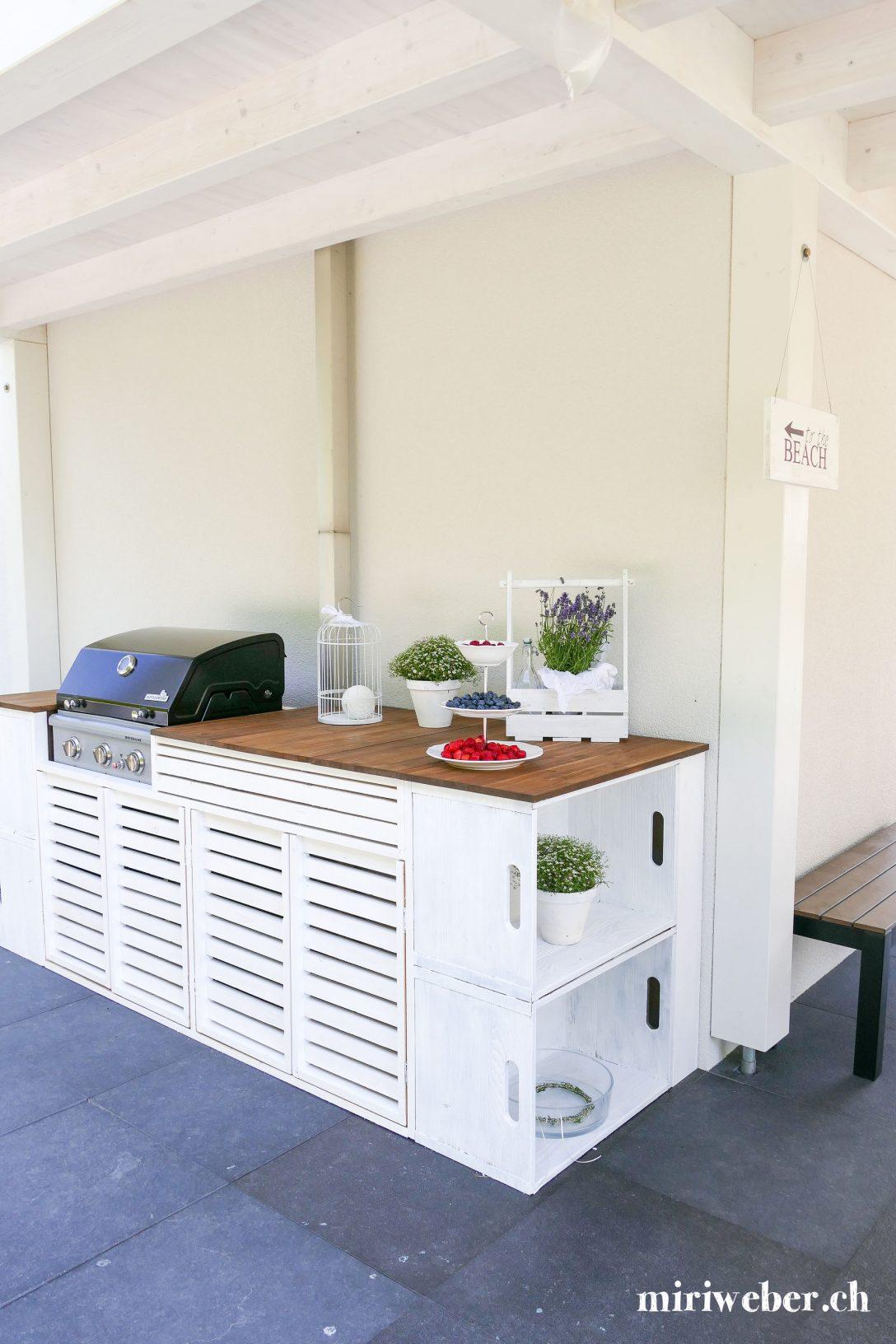 Large Size of Outdoor Kche Miriweberch Kreativ Diy Food Familien Nolte Küche Beistelltisch Miniküche Mit Kühlschrank Tresen Einzelschränke Günstig Elektrogeräten Mini Wohnzimmer Küche Selbst Bauen