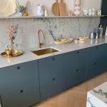 Thumbnail Size of Wohnungskolumne Meine Kitchen Story So Planten Wir Unsere Stehhilfe Küche Sitzecke Mit Kochinsel Landhausküche Weiß Glasbilder Aufbewahrungsbehälter Wohnzimmer Küche Ikea
