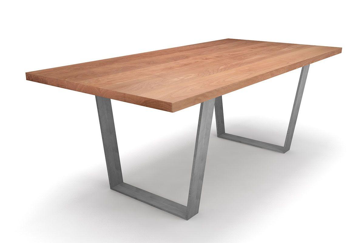 Full Size of Designer Esstische Rund Esstisch Holz Oval Groß 80x80 Sofa Für Altholz Massivholz 160 Ausziehbar Nussbaum Pendelleuchte Set Günstig Design Glas Industrial Esstische Massiver Esstisch