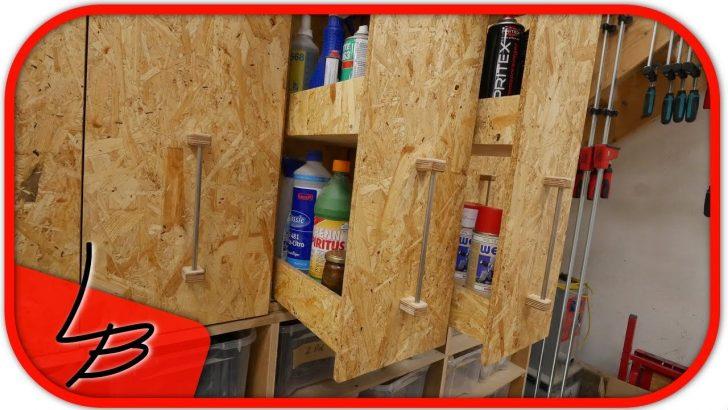Ikea Apothekerschrank 1 Hast Du Wenig Platz In Der Werkstatt Selbst Betten 160x200 Küche Sofa Mit Schlaffunktion Kosten Kaufen Bei Miniküche Modulküche Wohnzimmer Ikea Apothekerschrank