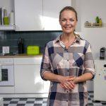 Schner Wohnen Pep Up Renovierfarbe Fr Fliesen Youtube Bodenfliesen Küche Bad Wohnzimmer Bodenfliesen Streichen