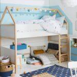 Kinderzimmer Mit Hochbett Bett Bettkasten 90x200 Rutsche Singleküche Kühlschrank Sofa Recamiere Betten Weiß Schubladen Big Schlaffunktion Gästebett Küche Kinderzimmer Kinderzimmer Mit Hochbett