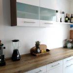 Küche Diy Wohnzimmer Küche Diy Kche 1 Kchen Journal Landhausküche Gebraucht Günstige Mit E Geräten Blende Modulküche Inselküche Eiche Freistehende Kreidetafel Tapeten Für