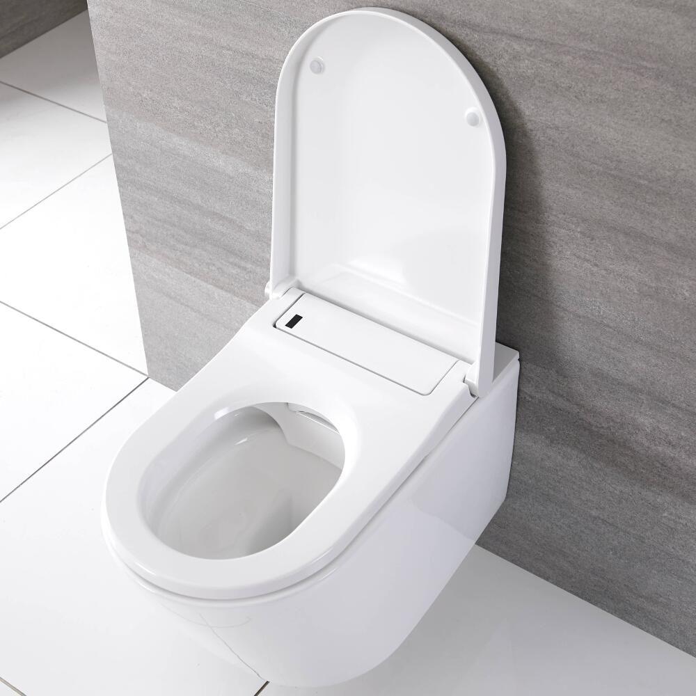 Full Size of Dusch Wc Hirayu Japanisches Wand Schulte Duschen Duschöl Dusche Fliesen Für Ebenerdige Geberit Walk In Komplett Set Einbauen Glastür Nischentür Haltegriff Dusche Dusch Wc