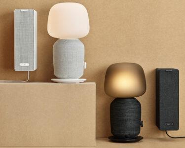 Ikea Stehlampe Wohnzimmer Ikea Stehlampe Smarte Lampe Mit Sonos Speaker Betten 160x200 Bei Miniküche Modulküche Wohnzimmer Stehlampen Küche Kaufen Kosten Schlafzimmer Sofa