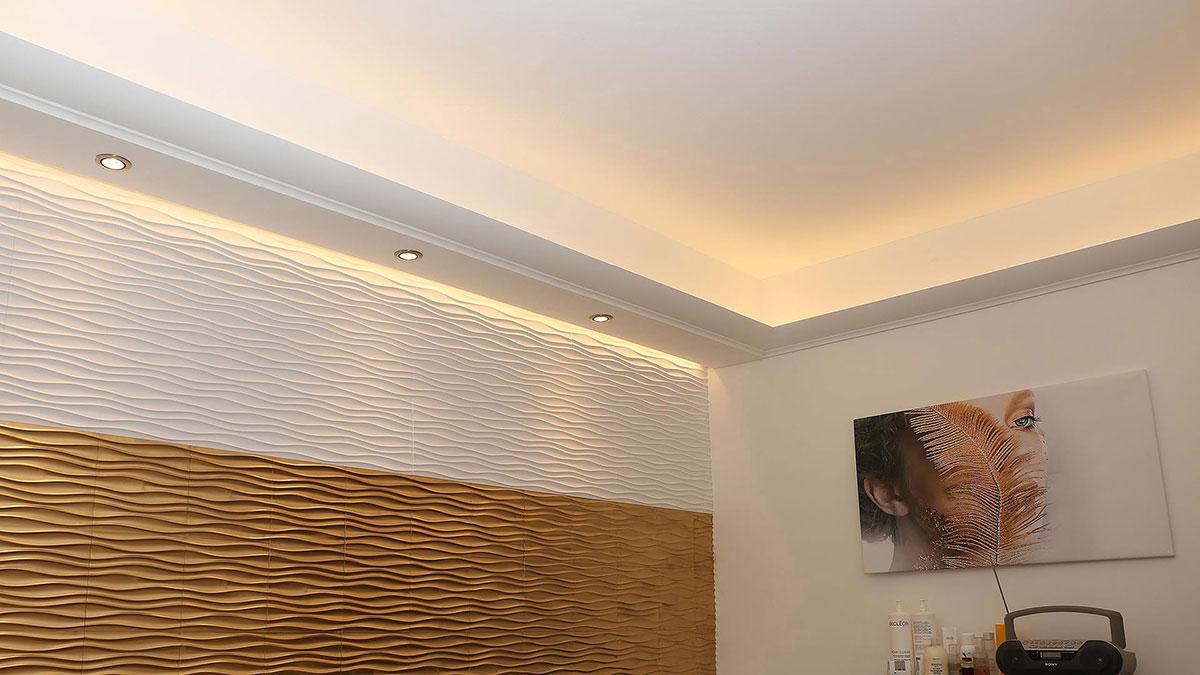 Full Size of Wohnzimmer Decken Deckenlampe Bad Badezimmer Beleuchtung Deckenleuchten Fenster Led Deckenleuchte Indirekte Deckenstrahler Deckenlampen Wohnzimmer Indirekte Beleuchtung Decke