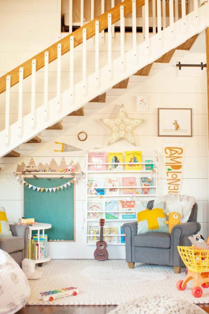 Medium Size of Spielecke Im Kinderzimmer Einrichten 45 Bunte Ideen Regal Weiß Sofa Regale Kinderzimmer Einrichtung Kinderzimmer