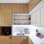 Holzküchen Moderne Holzkchen Ratgeber Haus Garten Wohnzimmer Holzküchen