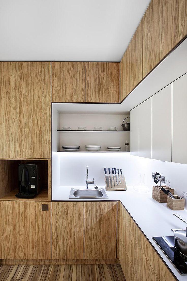 Full Size of Holzküchen Moderne Holzkchen Ratgeber Haus Garten Wohnzimmer Holzküchen