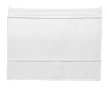 Raffrollo Ikea Wohnzimmer Ringblomma Raffrollo Wei 140x160 Cm 10258061 Bewertungen Küche Modulküche Ikea Betten Bei Kaufen Miniküche Sofa Mit Schlaffunktion Kosten 160x200