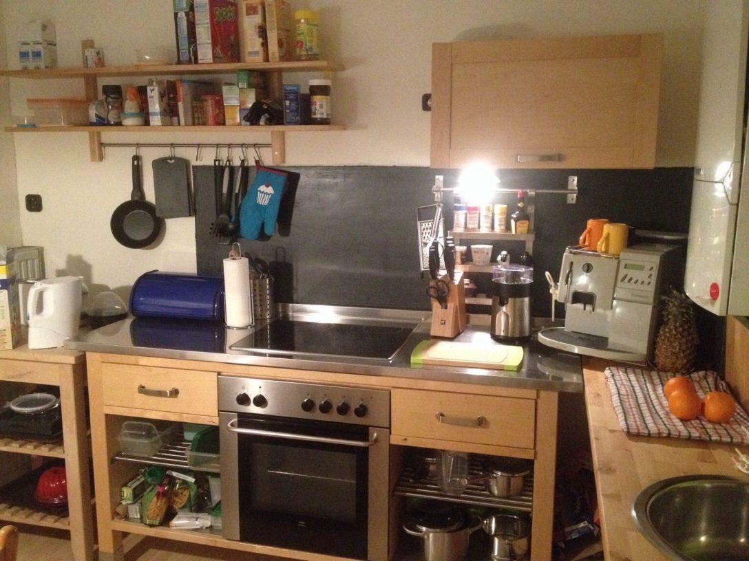 Large Size of Ikea Wandregal Küche Regal Kche Vaerde Frisch Bauen Erweitern Lüftung Kaufen Günstig Landhausküche Finanzieren Mischbatterie Schmales Werkbank Einbauküche Wohnzimmer Ikea Wandregal Küche