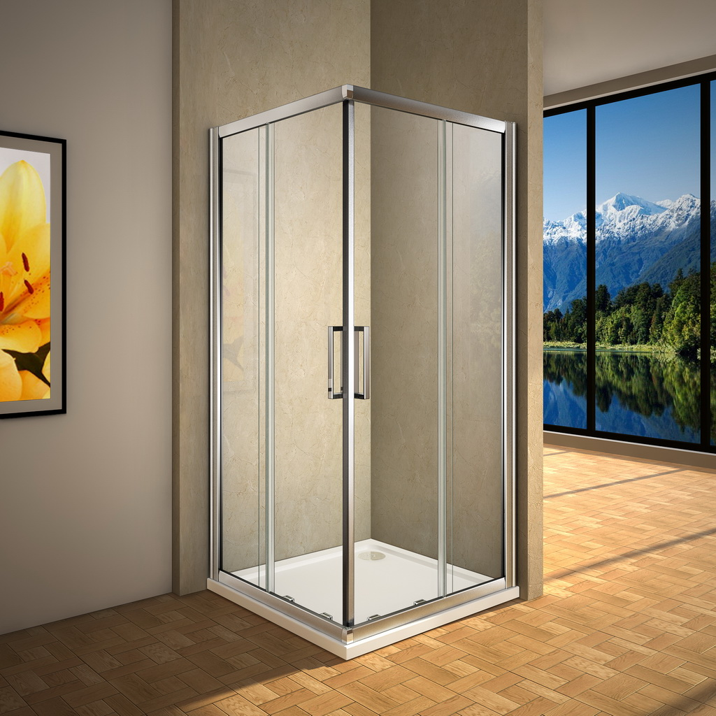 Full Size of Duschkabine Schiebetr Duschabtrennung 8mm Nano Duschkabinen Hüppe Dusche Bodengleiche Badewanne Velux Fenster Kaufen Einbauen Bidet Thermostat 80x80 Dusche Dusche Kaufen