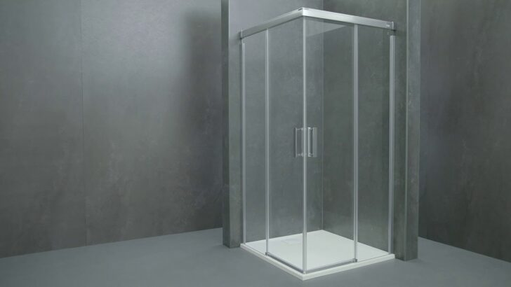 Medium Size of Hppe Design Pure Gleittren Duschkabine Youtube Grohe Dusche Fliesen Für Sprinz Duschen Rainshower Moderne Bodengleiche Hüppe Wand Breuer Haltegriff Dusche Hüppe Dusche