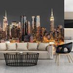 Wanddeko Modern Wohnzimmer Murando Fototapete 400x280 Cm Vlies Tapete Moderne Wanddeko Küche Bett Modern Design Deckenlampen Wohnzimmer Bilder Modernes Deckenleuchte 180x200 Fürs Sofa