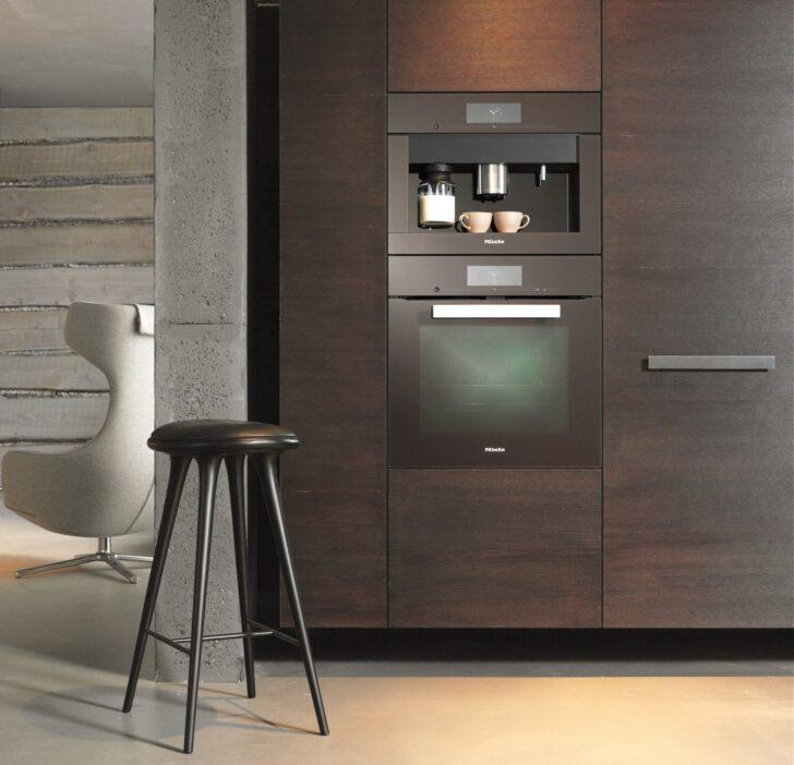 Medium Size of Miele Einbau Kaffeevollautomaten Genuss Von A Bis Z Wohnzimmer Küchenwand