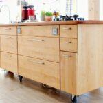 Kücheninsel Wohnzimmer Kücheninsel Kcheninsel Massivholz Auf Rollen Pfister Mbelwerkstatt