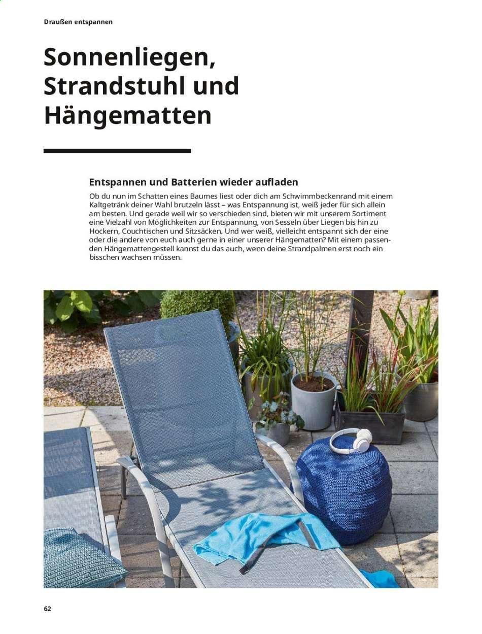 Full Size of Liegestuhl Ikea Aktuelle Prospekte Rabatt Kompass Betten 160x200 Garten Modulküche Bei Küche Kosten Kaufen Miniküche Sofa Mit Schlaffunktion Wohnzimmer Liegestuhl Ikea