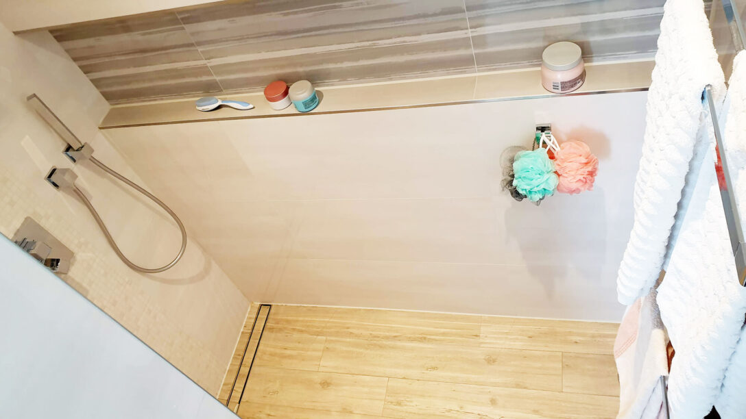 Large Size of Begehbare Dusche Duschabtrennung Im Badezimmer 3 Mglichkeiten Zu Duschen Rainshower Pendeltür Bodengleiche Nachträglich Einbauen Badewanne Mit Ohne Tür Dusche Begehbare Dusche