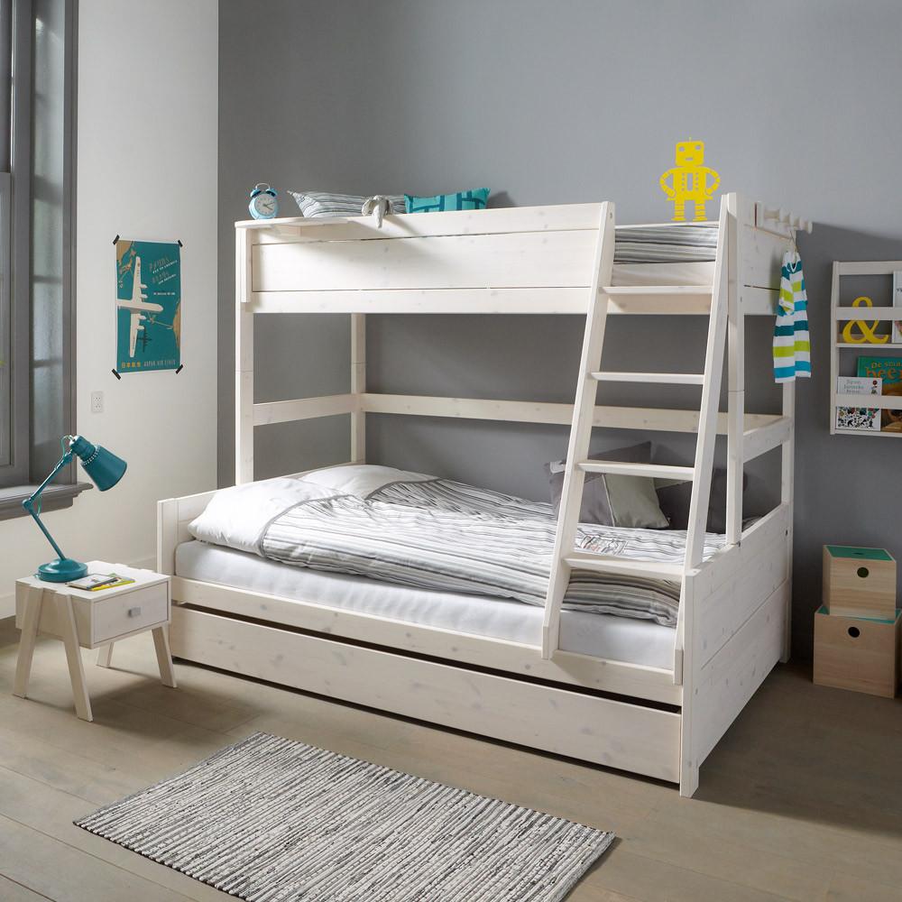 Full Size of Lifetime Kidsdrooms Etagenbett Family Bett 120x200 Mit Bettkasten Matratze Und Lattenrost Weiß Betten Wohnzimmer Kinderbett 120x200