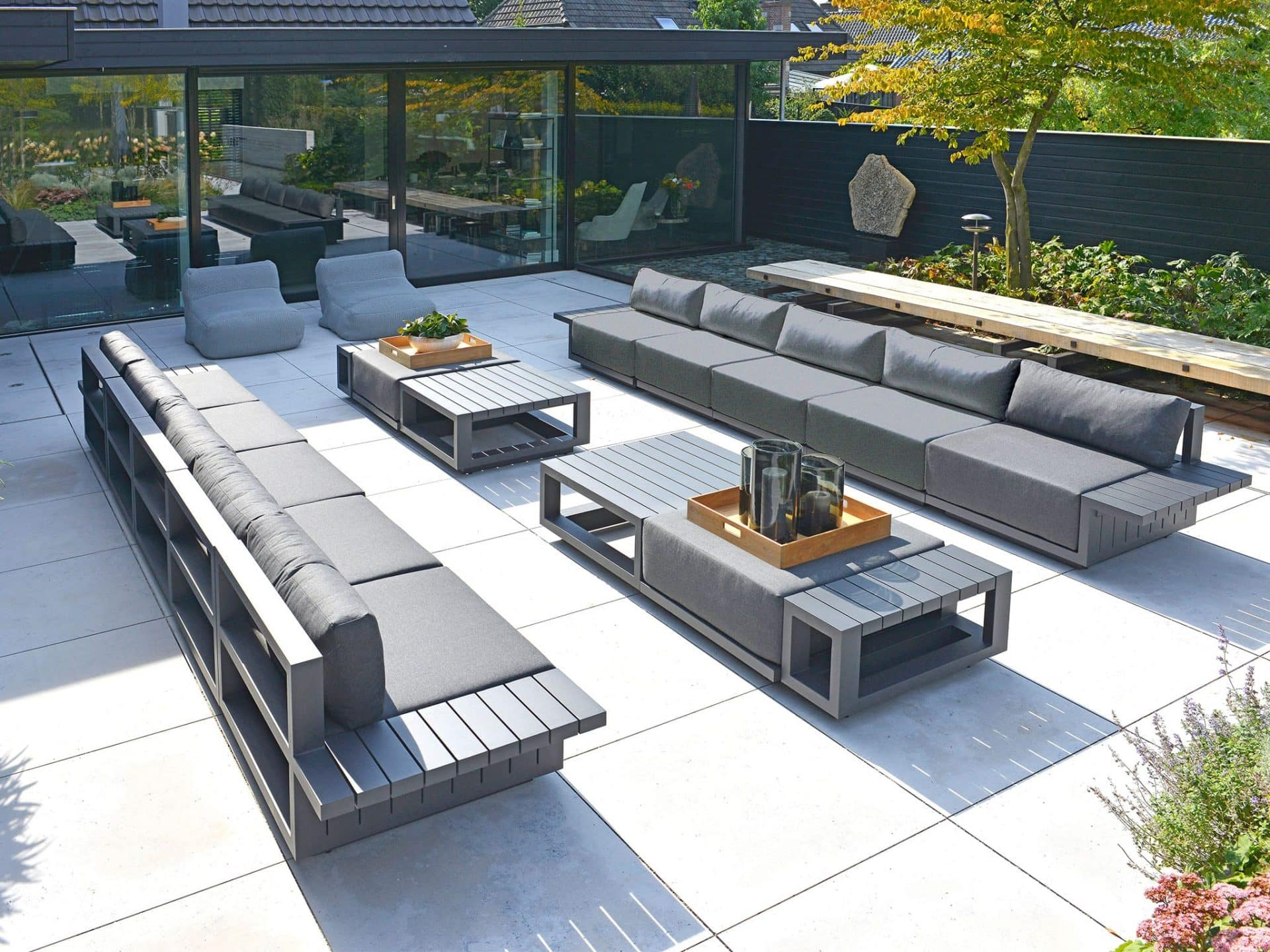 Full Size of Terrassen Lounge Sofa Garten Loungemöbel Sessel Holz Günstig Set Möbel Wohnzimmer Terrassen Lounge
