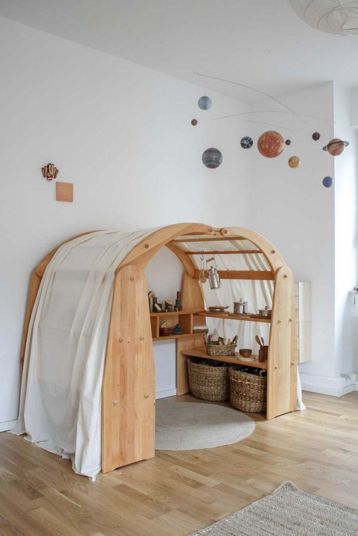 Full Size of Wohnung Aus Perspektive Der Einrichten Oder Wie Montessori Sofa Kinderzimmer Regal Regale Weiß Kinderzimmer Einrichtung Kinderzimmer