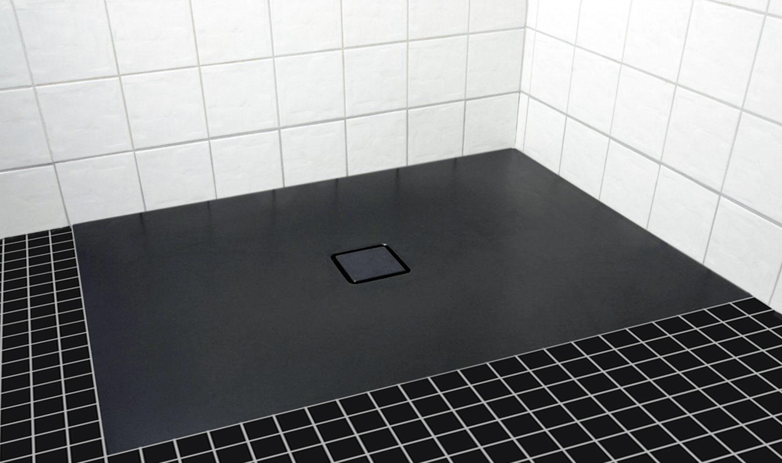 Full Size of Bodengleiche Dusche Einbauen Einfach Und Schnell Geflieste Duschbereiche Lassen Sich Mit Begehbare Fliesen Schulte Duschen Werksverkauf Hüppe Antirutschmatte Dusche Bodengleiche Dusche Einbauen