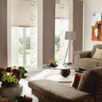 Gardinen Wohnzimmer Wohnzimmer Gardinen Kleine Fenster Elegant Wohnzimmer Kurz Deckenlampen Decken Vitrine Weiß Stehlampe Deko Schrankwand Teppiche Led Deckenleuchte Rollo Kommode