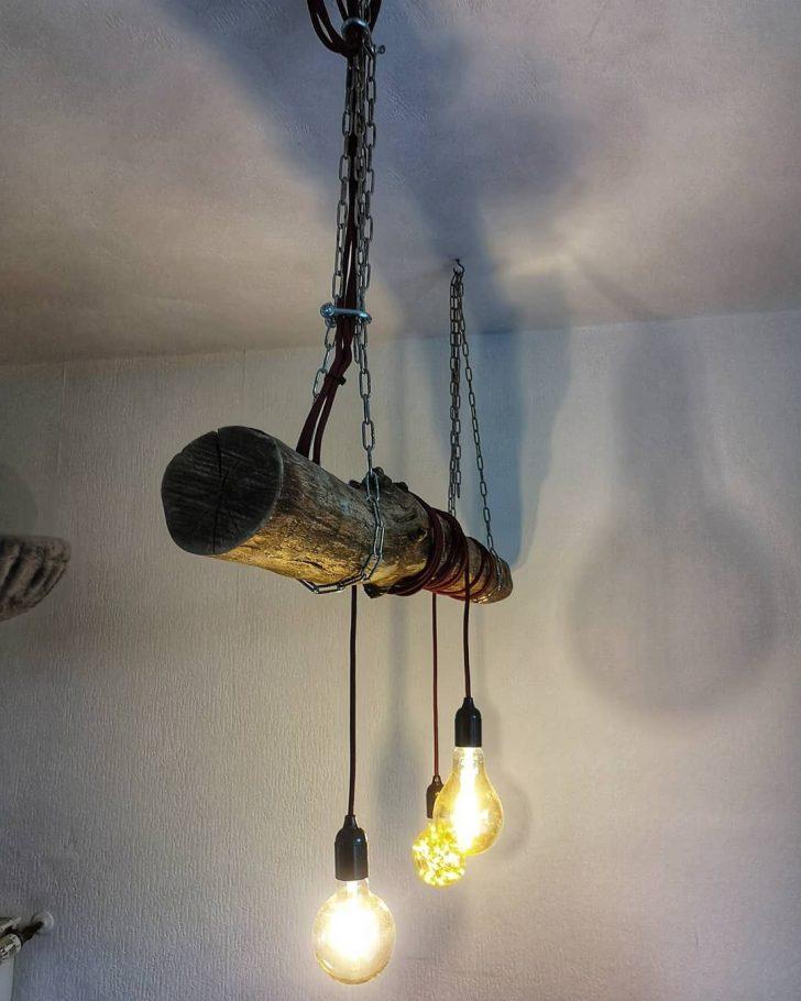Medium Size of Holzlampe Decke Wood Art By Tobi On Instagram Eine Neue Ist Entstanden Deckenstrahler Wohnzimmer Deckenlampe Esstisch Deckenlampen Modern Led Deckenleuchte Wohnzimmer Holzlampe Decke