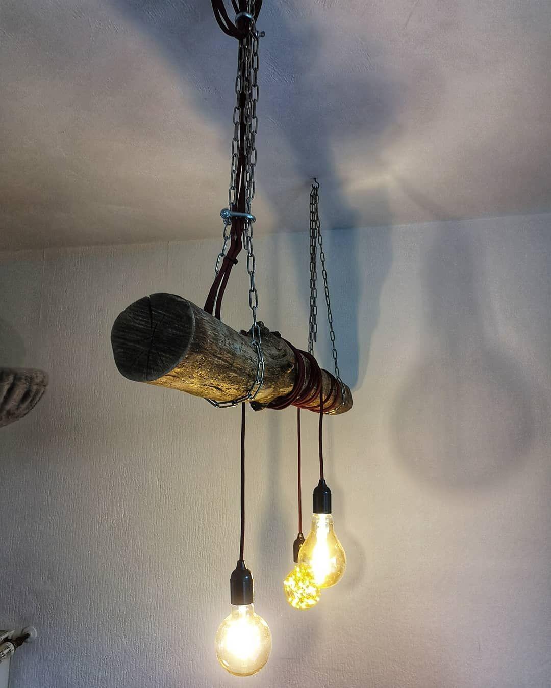 Full Size of Holzlampe Decke Wood Art By Tobi On Instagram Eine Neue Ist Entstanden Deckenstrahler Wohnzimmer Deckenlampe Esstisch Deckenlampen Modern Led Deckenleuchte Wohnzimmer Holzlampe Decke