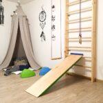 Sprossenwand Kinderzimmer Kinderzimmer Sofa Kinderzimmer Regal Weiß Regale