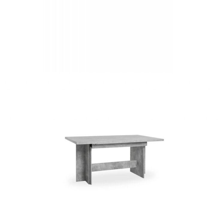 Medium Size of Esstisch Beton Auszugstisch Ancona 2703 Dekor Struktur 160 310 Runder Ausziehbar Eiche Massiv Ausziehbarer Stühle 2m Kaufen Oval Weiß Esstische Rund Esstische Esstisch Beton