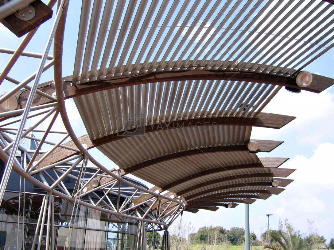Large Size of Pergola Modern Metal Architecture Contemporary Design Ideas Kits Uk Designs With Glass Pergolas Modernas Para Terrazas Holz Selber Bauen Moderna Madera Wohnzimmer Pergola Modern