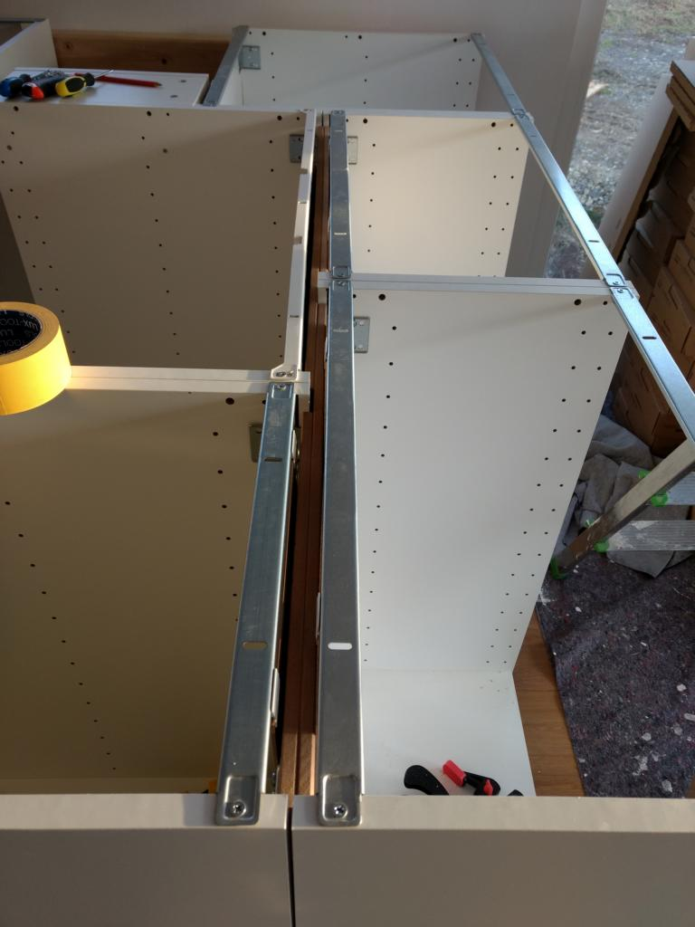 Full Size of Kücheninsel Ikea Metod Ein Erfahrungsbericht Projekt Küche Kosten Modulküche Betten 160x200 Miniküche Kaufen Sofa Mit Schlaffunktion Bei Wohnzimmer Kücheninsel Ikea