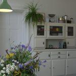 Küchenanrichte Alte Kchenanrichte Aus Den 30ern Erstrahlt Wohnzimmer Küchenanrichte