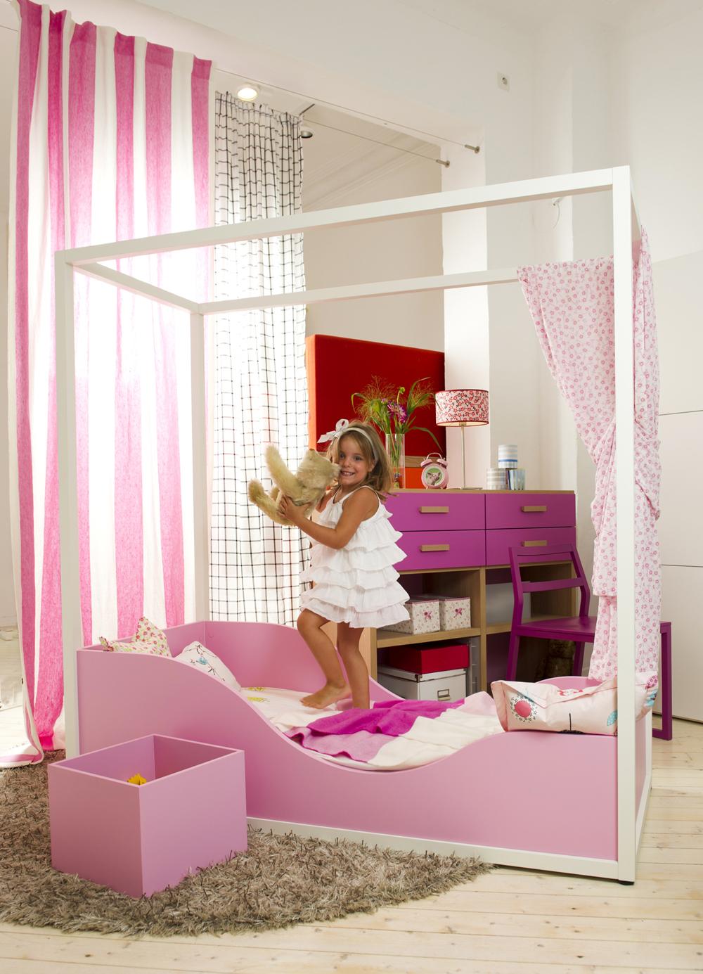 Full Size of Kinderbett Mädchen Hochwertige Kinderbetten Und Jugendbetten Bett Betten Wohnzimmer Kinderbett Mädchen