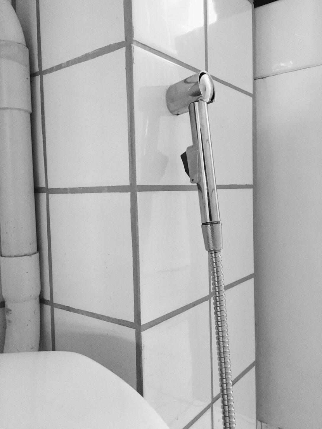 Large Size of Diy Anleitung Zero Waste Po Dusche Selbst Bauen Rainshower Behindertengerechte Badewanne Mischbatterie 80x80 Bodengleiche Duschen Mit Glastrennwand Kleine Dusche Bidet Dusche