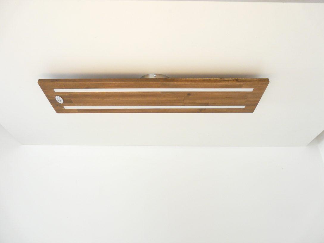 Large Size of Deckenlampe Holz Deckenlampen Aus Selber Bauen Deckenleuchte Rustikal Holzbalken Diy Machen Lampe Selbst Holzbalkendecke Dimmbar Rund Flach Led Glasschirm Wohnzimmer Deckenlampe Holz