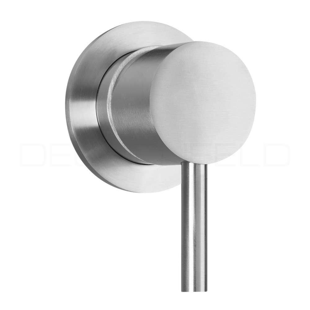 Full Size of Deusenfeld Designer Edelstahl Brause Unterputz Armatur Design M8 Hüppe Duschen Sprinz Armaturen Badezimmer Bluetooth Lautsprecher Dusche Moderne Bad Dusche Unterputz Armatur Dusche